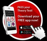 download your FREE theory & hazard perception app